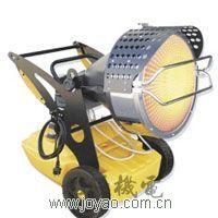 供应美国Master红外线辐射柴油/煤油系列暖风机