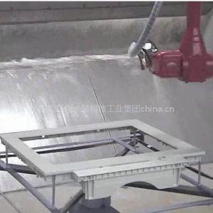 供应家电制造设备-供应自动往复喷涂机
