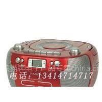 供应手提式CD机熊猫便携DVDCD-800胎教机学习机