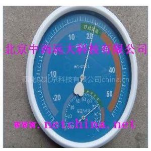 供应指针式温湿度计 型号:CRM3/CRM69-Z1/中国库号:M302217产品介绍: