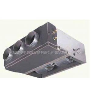 供应美的商用中央空调标准型风管机3P-5P