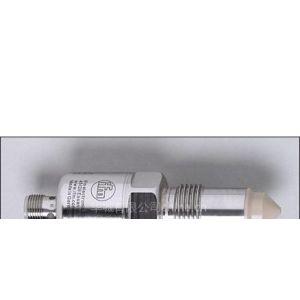 供应用于泵诊断和压力监控的组合传感器,