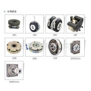 供应电磁式安全刹车器,用於自动化仓库搬运、电葫芦、叉车、电动代步车、高尔夫球车、机场电动行李车:仟岱