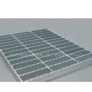 供应盐城/1760型/矩形/热镀锌钢格栅板