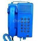 供应供应KTH17B(HA-2P/T)矿用本安型选号电话机(防爆电话机)