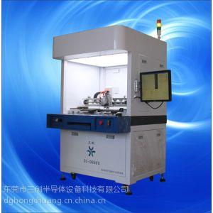 供应全视觉COB固晶机/擦板机/封胶机东莞三创半导体