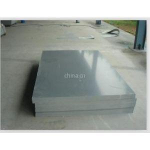 供应灰色pvc塑料板|保证焊接