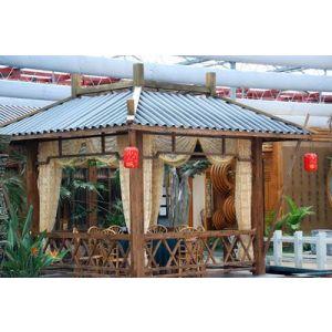 供应河北邯郸生态餐厅