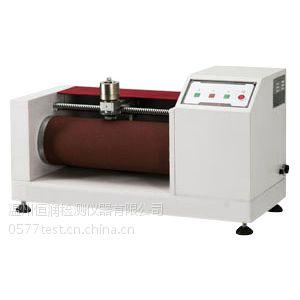 供应温州磨耗试验机,DIN磨耗机,辊筒式磨耗机,橡胶耐磨检测仪