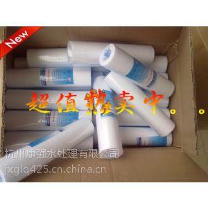 供应批量供应保安过滤器中的PP棉熔喷滤芯