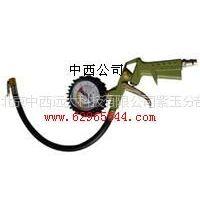 供应胎压枪(轮胎气压表) 型号:HDL-TG-3-60