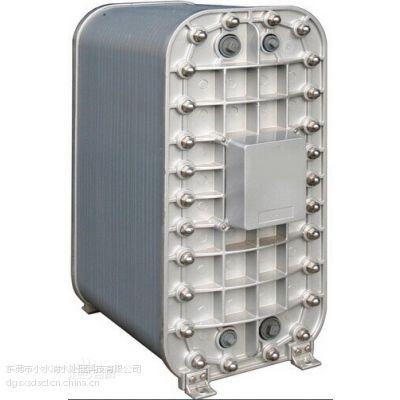 电渗析设备生产厂家 edi膜堆