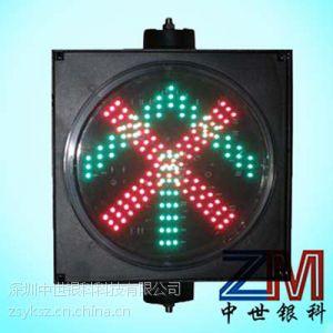 供应徐州,常州节能车道指示器红叉绿箭