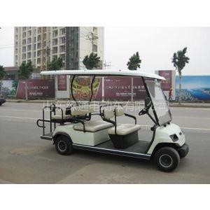 供应6座高尔夫观光车(进口配置)