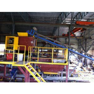 供应福帆年产5万立方泡沫混凝土砌块设备|轻质水泥砖机设备