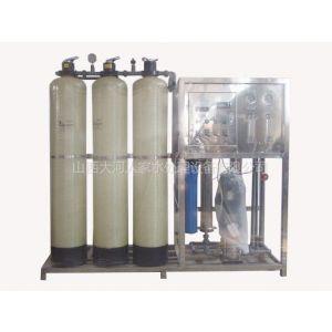 供应山西水厂水处理设备 纯净水处理设备