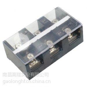 供应上海友邦UDJ系列大电流接线端子UDJ-100/4