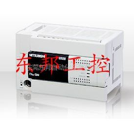 供应原装三菱PLC特价销售 FX3U-16MR-ES-A三菱PLC报价