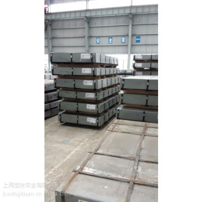(宝钢酸洗卷板(QStE340TM)汽车结构用汽车钢)