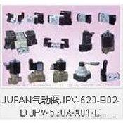 台湾气缸RP-S-40*1000-T*N 君帆JUFAN无杆气缸RP-S-40*1000-T*N