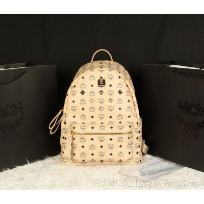 品牌女包手提包 斜挎包欧美风范时尚韩版潮流款双肩包8006