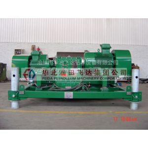 供应华油飞达、钻井液离心机LW355*1250N