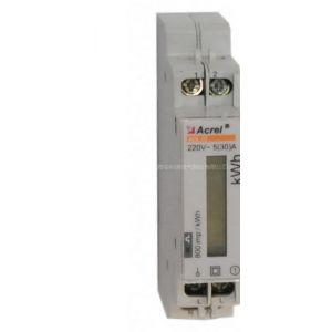 供应DDSF1352单相电能表 安科瑞范曼曼