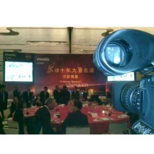 供应上海摄影摄像会务活动培训讲座拍摄