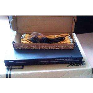 供应SPVD-安防一条视频线传输电源+视频800m信号无衰竭图像高清还原/安防监控工程升级助手