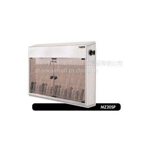 供应法国品牌SoFinor MZ20SP带锁刀具消毒柜(20把刀/网架)