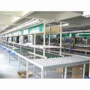 供应南京生产线流水线手推组装线