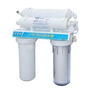 产品名称:净水器系列CTF3U3-2B-1