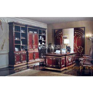 供应量身定做欧式卧室家具睡床梳妆台床头柜凳子抽屉柜衣柜电视柜贵妃椅