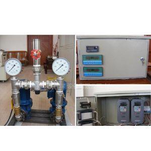 供应洗浴热水混水系统