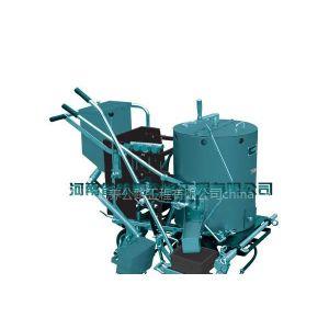 供应自行热熔标线机,路面划线机,热熔涂料,交通设施