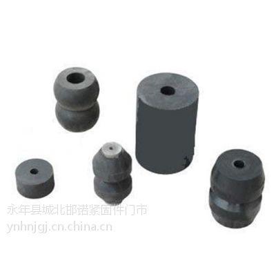 橡胶垫生产厂家邯诺橡塑(已认证)_鹤壁橡胶弹簧_橡胶弹簧定做