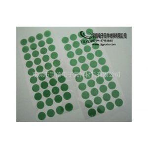 供应供应高温绿色胶贴