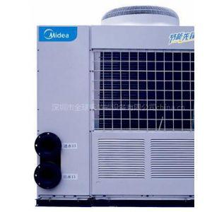 供应美的空气能热泵热水器RSJ-450/MS-820