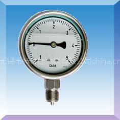 供应耐震压力真空表|压力表接头螺纹|耐震真空压力表量程规格