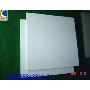 供应抗腐蚀PTFE四氟板,耐温PTFE四氟板 深圳四氟板