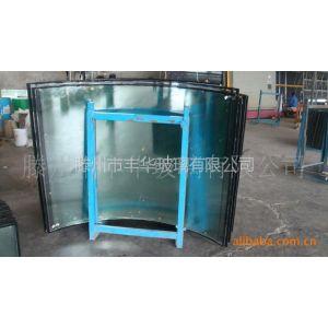 供应小半径弯钢玻璃,弯钢中空玻璃,弯钢夹层玻璃、弯钢磨砂玻璃