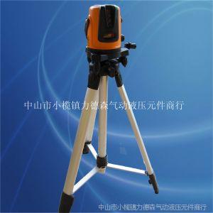 供应正品 莱赛激光水平仪LS-601 激光标线仪 配支架 激光闪烁报警