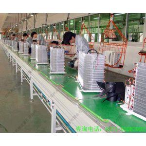 洗衣机、 电动车装配线-洗衣机装配线-各类皮带机... 郑州水生机械