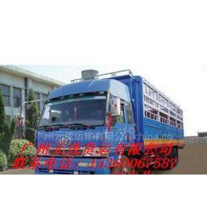 供应花都区番禺区到西安宝鸡咸阳物流公司 货运公司