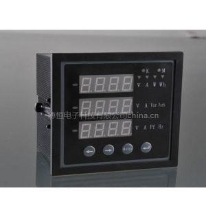 供应供应高低压柜数显仪表多功能电力仪表K系列可编程仪表由博恒电子提供