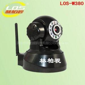 供应无线摄像头 IP网络远程 监控摄像机 IP网络摄像机报价W380