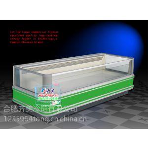 供应水果保鲜展示柜|水果保鲜展示柜制冷压缩机维修保养六方面