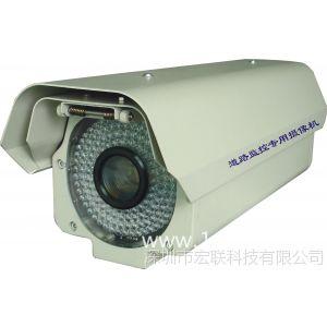 供应网络照车牌摄像机 抓拍摄像机 网络道路监控摄像机 停车场摄像机