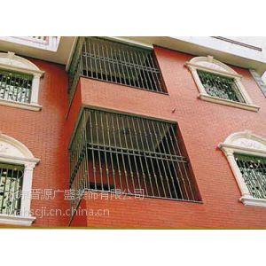 供应铁艺护窗,北京铁艺护栏专业加工