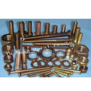 供应硅青铜机丝